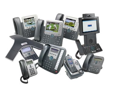 Cisco Unified IP Phone System
