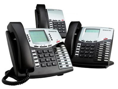 Intertel phone system 5